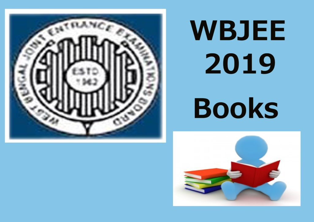 Important Books for WBJEE 2019 + Free Preparation Tips